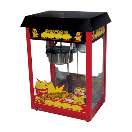 Benchtop Popcorn Machine
