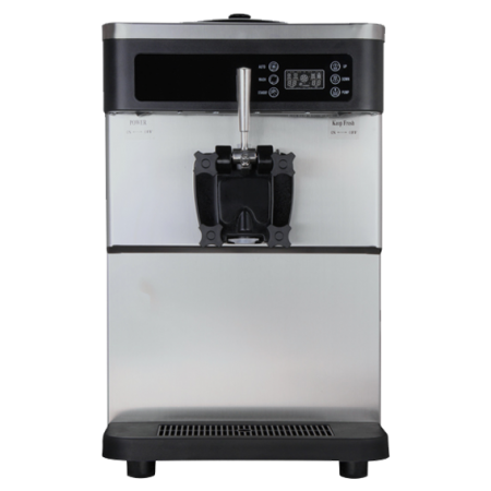 Benchtop Soft Serve Machine (Front)