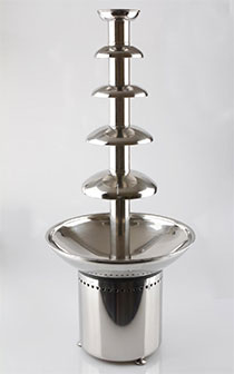 chocolate-fountain-machine