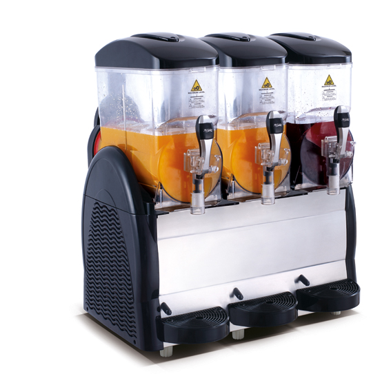 Triple Bowl Slushy Machine, Buy Triple Bowl Slushy Machine, Triple Bowl Slushy Machine Online, Triple Bowl Slushy Machine Melbourne