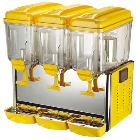 triple-bowl-juice-dispenser