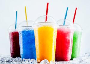 Daiquiri Hire Melbourne Flavours, Buy Slush Machine Mix