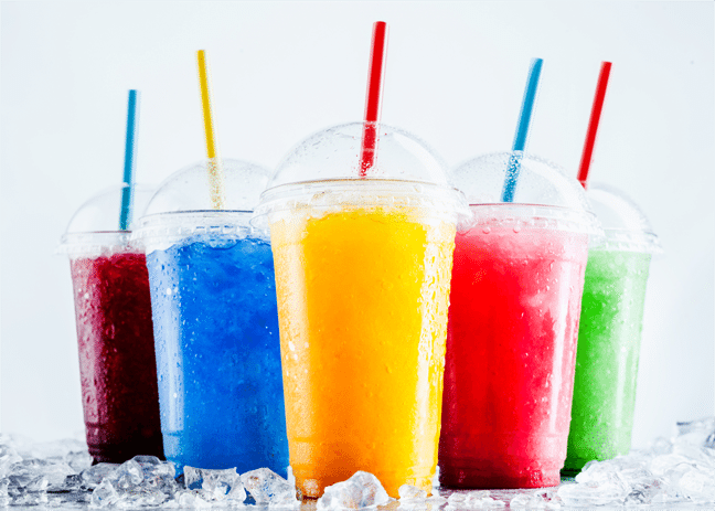 Daiquiri Hire Melbourne Flavours, Buy Slush Machine Mix